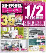ᐅ Sb Möbel Boss Aktuelles Prospekt Juli 2019 Marktgurude