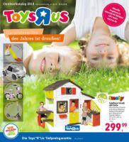 """Toys""""R""""Us Prospekt"""