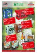 Bierverlag Kessler Prospekt