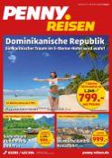 PENNY Reisen Prospekt