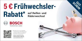 Bosch Car Service Prospekt