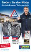 Premio Reifen+Autoservice Prospekt