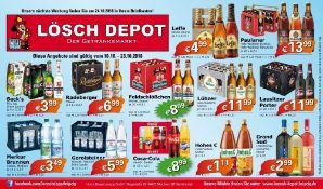 Lösch Depot Prospekt