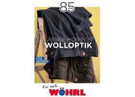 Wöhrl Prospekt