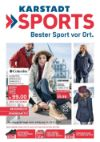 Karstadt Sports Prospekt