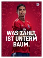 FC Bayern München Prospekt