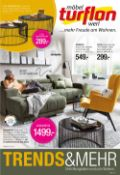 Möbel Turflon Prospekt