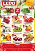 LEDO Supermarkt Prospekt
