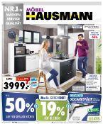 Möbel Hausmann Prospekt