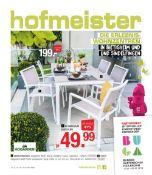 Hofmeister Prospekt