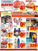 RATIO SB Warenhaus Prospekt