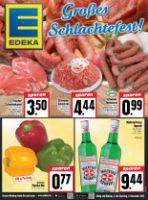 EDEKA Aktiv Markt Prospekt