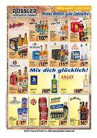 Getränkemarkt Rössler Prospekt