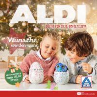 ALDI Nord Prospekt