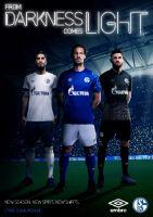 FC Schalke 04 Prospekt