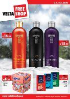 VELTA Free Shop Prospekt