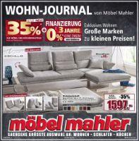 Möbel Mahler Prospekt