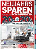 SCHAFFRATH Prospekt