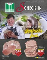 Scheck-in Center Prospekt