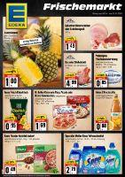 EDEKA Frischemarkt Prospekt