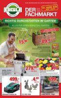 BGU Baugeräte-Union Prospekt