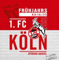 1. FC Köln Prospekt
