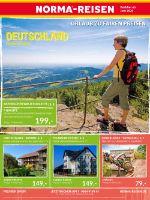 NORMA Reisen Prospekt
