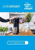 Sodastream Prospekt