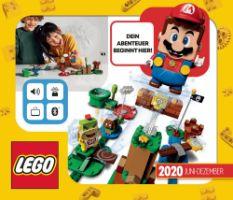 LEGO Prospekt