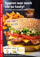 McDonald's Prospekt