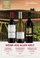 Mövenpick Wein Prospekt
