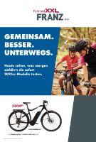 Fahrrad-XXL Prospekt