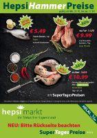 Hepsi-Markt Prospekt