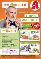 farma-plus Apotheke Prospekt