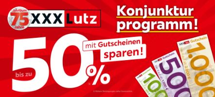 XXXLutz Prospekt