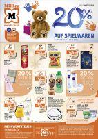 Müller Drogeriemarkt Prospekt