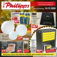 Thomas Philipps Prospekt