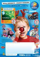 VEDES/Spielzeug-Ring Prospekt