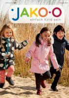 JAKO-O Prospekt
