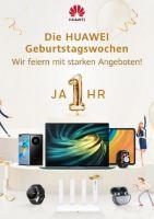 Huawei Prospekt