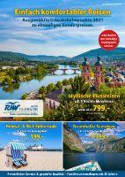RIW Touristik Prospekt
