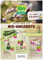 BioMarkt Prospekt