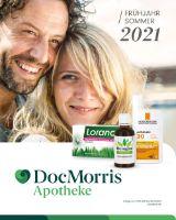 DocMorris Prospekt