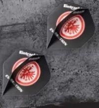 Dartflights von Eintracht Frankfurt