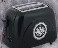 Toaster Black von Eintracht Frankfurt