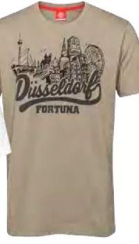 T-Shirt Niederkassel Men von Fortuna Düsseldorf