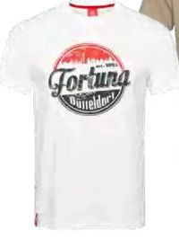 T-Shirt Flingern Men von Fortuna Düsseldorf