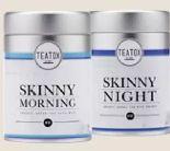 Skinny Detox Bio Teemischung von Teatox