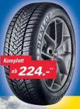 Winter Sport 5 von Dunlop