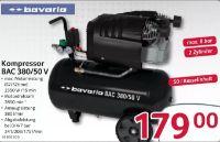 Kompressor BAC 380/50 V von Bavaria